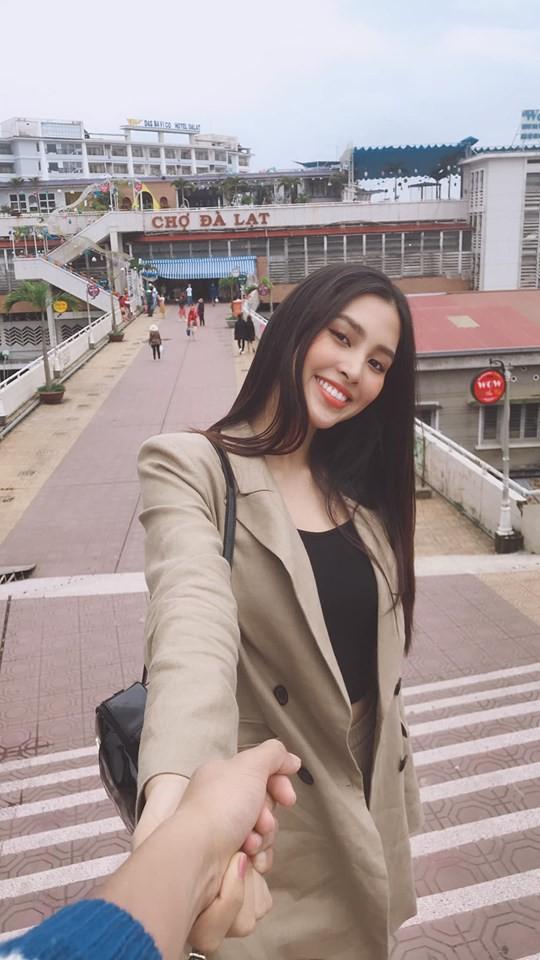 Người đẹp showbiz Việt đi đâu làm gì tuần qua? - Ảnh 8.