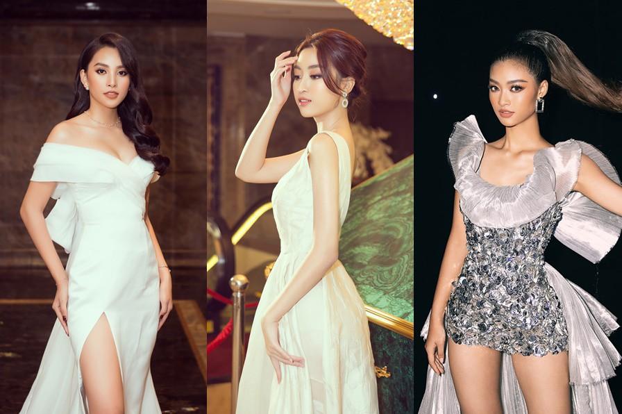 Người đẹp showbiz Việt đi đâu làm gì tuần qua? - Ảnh 1.