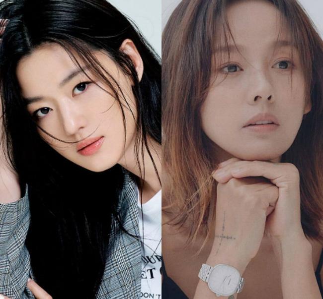 Không phải Song Hye Kyo và Kim Tae Hee, đây mới là 2 mỹ nhân siêu sao đỉnh nhất trong ngành công nghiệp giải trí Kbiz suốt 20 năm qua - Ảnh 1.