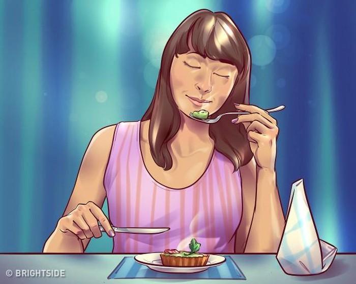 Mẹo giảm cân hiệu quả cho nàng lười, muốn gầy nhưng không muốn tập thể dục