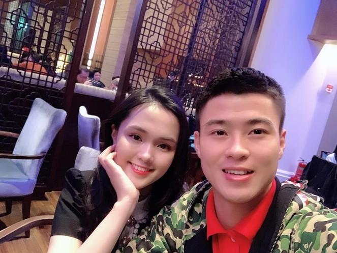 Chuyện tình đẹp như cổ tích của Duy Mạnh với 'công chúa tóc mây' Quỳnh Anh - Ảnh 4.