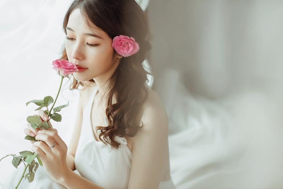 Không cần phải thật xinh đẹp và kiếm nhiều tiền, đây mới là điều phụ nữ cần để có được hạnh phúc trọn vẹn - Ảnh 1