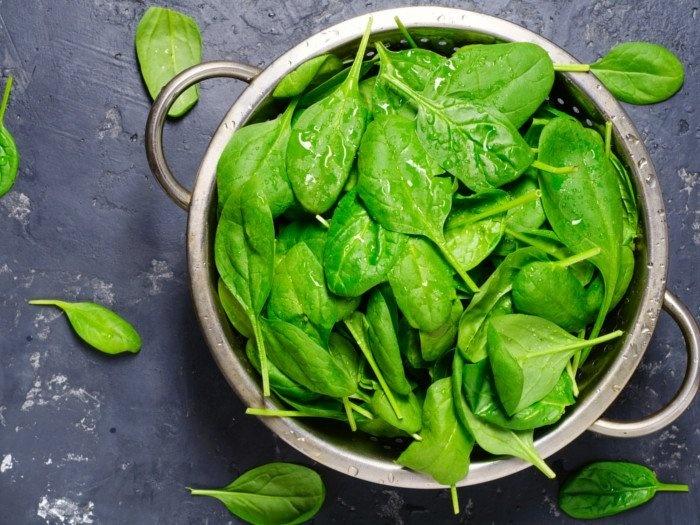 10 loại rau giúp tóc mọc nhanh và dày hơn mỗi ngày không tích cực ăn thì quá đáng tiếc