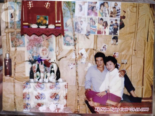 """Chuyện chưa từng yêu nhưng vẫn đám cưới của cô hoa khôi Lạng Sơn 29 năm trước: Là người đầu tiên trong làng mặc váy cưới và dàn """"siêu xe"""" rước dâu khiến tất cả """"lác mắt"""" - Ảnh 1."""