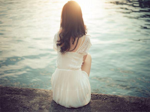 Chia tay đôi khi không phải là do hết yêu mà là để giải thoát cho chính bản thân mình - Ảnh 1