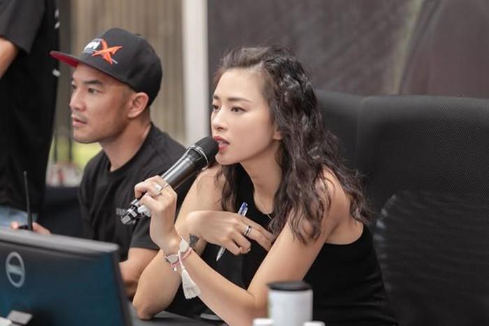 Ngô Thanh Vân: 'Tôi không trao cơ hội cho những ai chỉ biết thụ động chờ đợi'