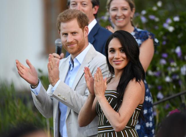 Vợ chồng Meghan Markle dính nghi án ly hôn sau màn than khóc trên truyền hình xuất phát từ sự thất vọng của Hoàng tử Harry - Ảnh 1.