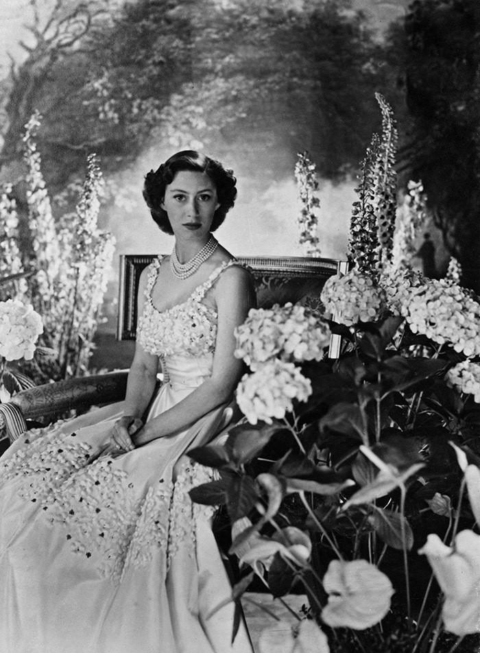 Mối tình của công chúa phóng khoáng nhất hoàng gia Anh với người làm vườn - Ảnh 1.