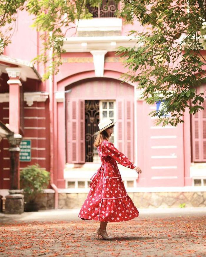 Chỉ cần đứng vào là có ảnh đẹp - đây là những địa chỉ mà bạn 'nhất định phải đến' khi ghé thăm xứ Huế mộng mơ