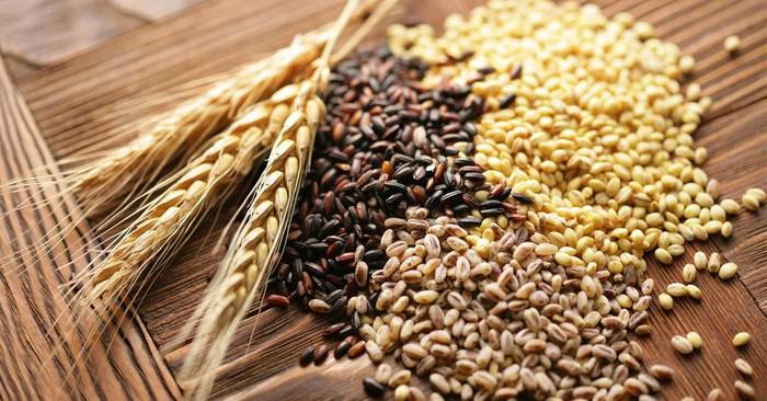 6 lợi ích tuyệt vời đến từ ngũ cốc