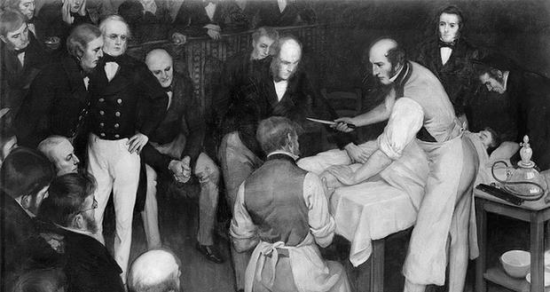 Bác sĩ mang danh vua tốc độ về tay nghề phẫu thuật của mình nhưng lại nổi tiếng với ca mổ cho 1 bệnh nhân nhưng làm chết 3 mạng người - Ảnh 2.