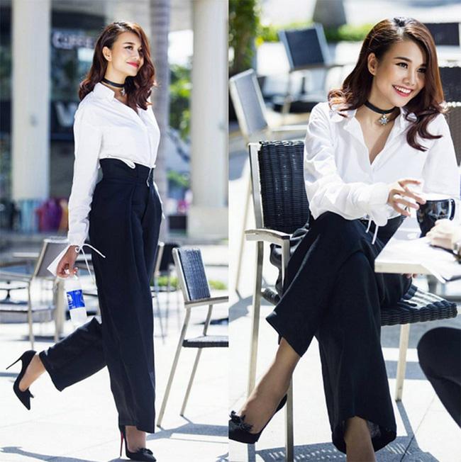 Đi phỏng vấn xin việc nên ăn mặc thế nào để gây ấn tượng với nhà tuyển dụng? 5 lời khuyên từ chuyên gia tâm lý học thời trang sẽ đập tan mọi lo lắng của chị em công sở - Ảnh 2.