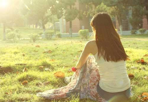 Đời sống - Đừng vội yêu người khác sau khi đã chia tay