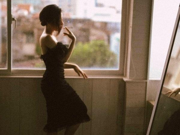 Đừng nói trong thiên hạ này lòng dạ đàn bà là độc nhất, lòng dạ đàn bà độc là bởi vì gặp phải người đàn ông lạnh lùng bội bạc