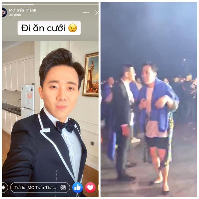 """Vừa """"tình chàng ý thiếp"""" hạnh phúc đi đám cưới Nhi - Thắng, Hari Won đã thông báo nguyên nhân khiến tình yêu với Trần Thành """"kết thúc"""" - Ảnh 3."""