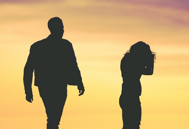 Tâm sự - Trên đời này, mọi thứ thái quá đều không tốt, ngay cả với tình yêu
