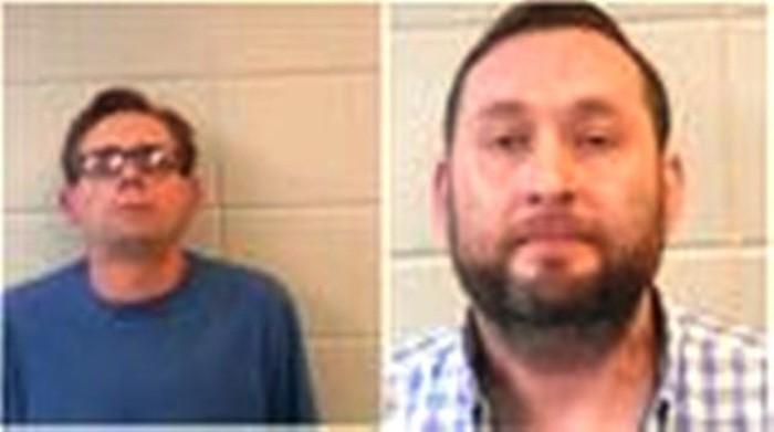 Hai phó giáo sư hóa học bị bắt vì sản xuất ma túy đá