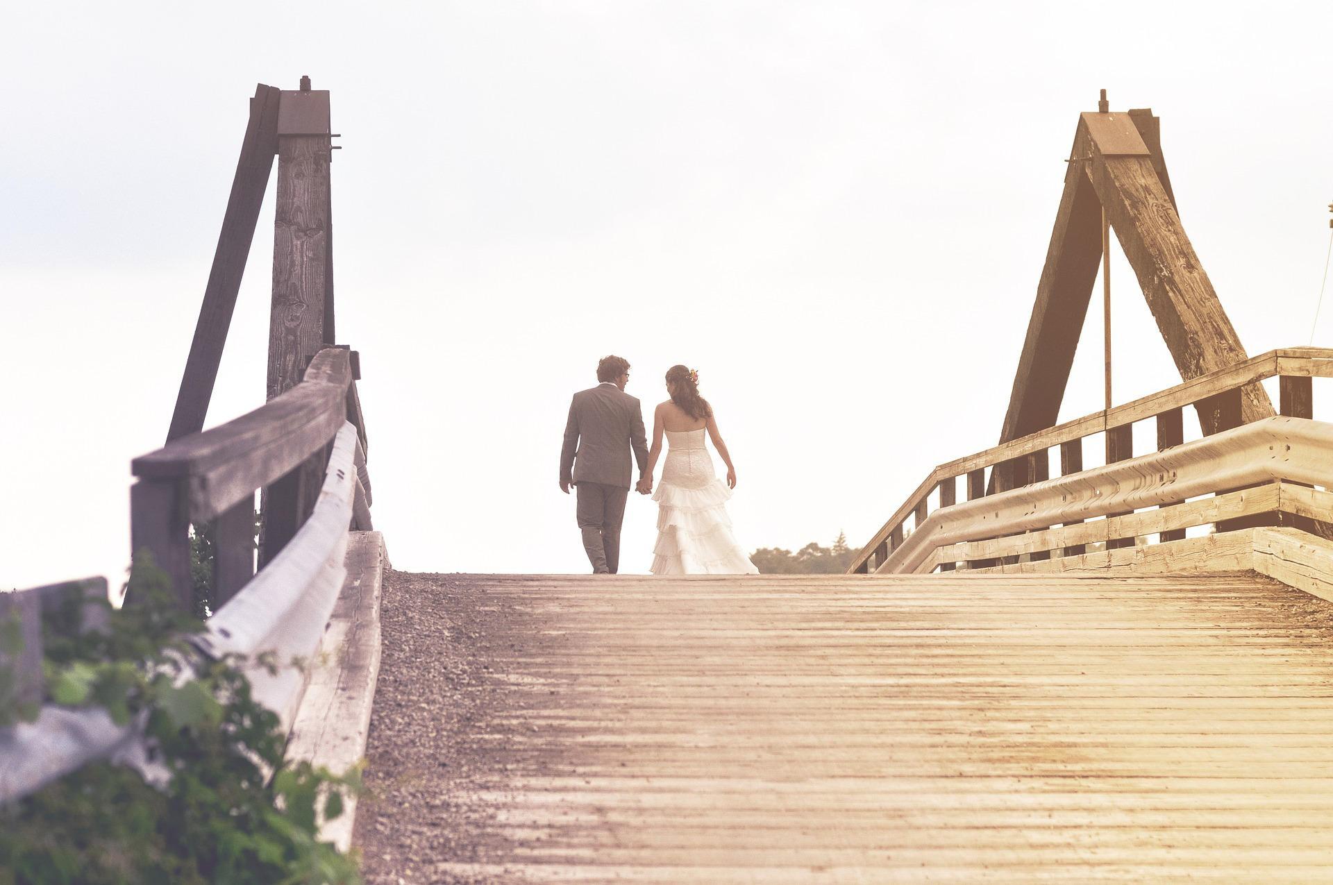 Tại sao người trẻ bây giờ thường hay sợ hãi hôn nhân? Đây chính là lý do - Ảnh 1