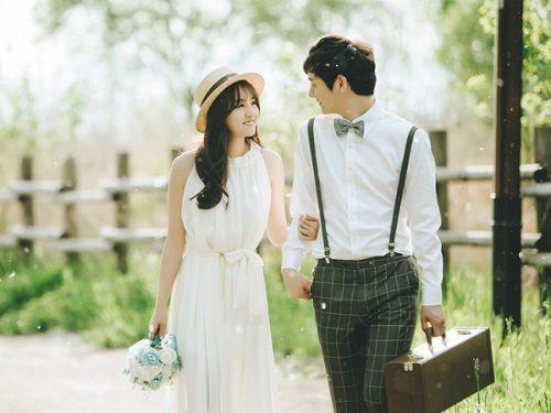 Lựa chọn hôn nhân thì cần rất nhiều sự cân nhắc, chứ không phải là tạm bợ - Ảnh 1
