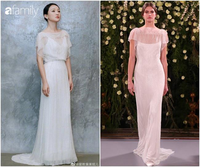 """Châu Tấn diện váy cưới gần trăm triệu đi sự kiện, khẳng định khí chất """"Hoàng hậu nương nương"""" không ai có thể phủ nhận  - Ảnh 6."""