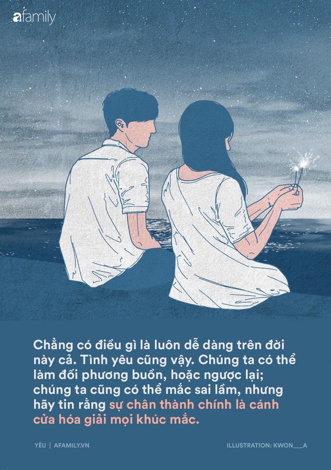 """Khi những trái tim đa sầu, đa cảm cất tiếng: """"Tôi yêu một người nhưng vẫn rung động với người khác"""", phụ nữ nên làm gì để bảo vệ và gìn giữ tình yêu của chính mình? - Ảnh 3."""
