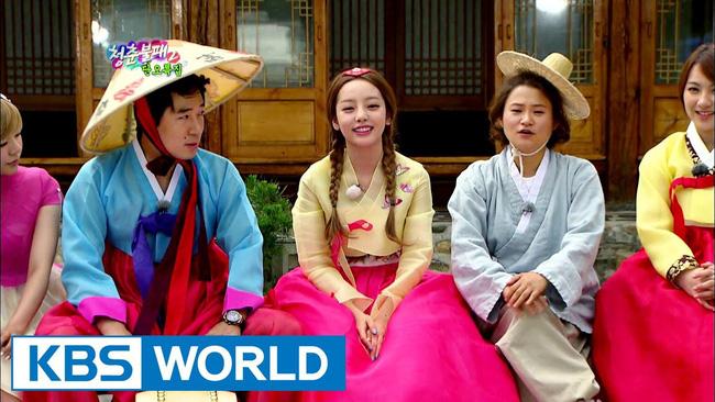 Nhìn lại show làm nên tên tuổi Goo Hara: tiếc nuối trước nụ cười làm chao đảo Kpop một thời - Ảnh 11.