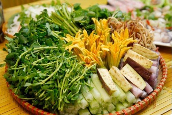 Ăn lẩu ngày lạnh tuyệt đối không nhúng những loại rau này vì có thể sản sinh độc tố, thậm chí gây tử vong - Ảnh 4.