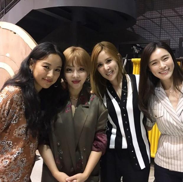 Kahi (After School) cùng dàn sao Hàn đăng status tiễn biệt Goo Hara, NCT, Jung Hae In và loạt idol đóng băng hoạt động - Ảnh 10.