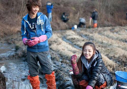 Nhìn lại show làm nên tên tuổi Goo Hara: tiếc nuối trước nụ cười làm chao đảo Kpop một thời - Ảnh 7.