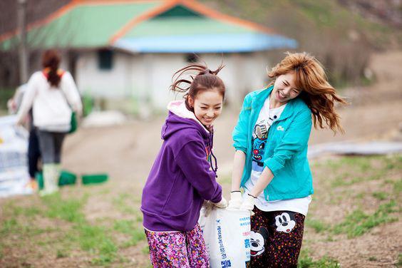 Nhìn lại show làm nên tên tuổi Goo Hara: tiếc nuối trước nụ cười làm chao đảo Kpop một thời - Ảnh 6.