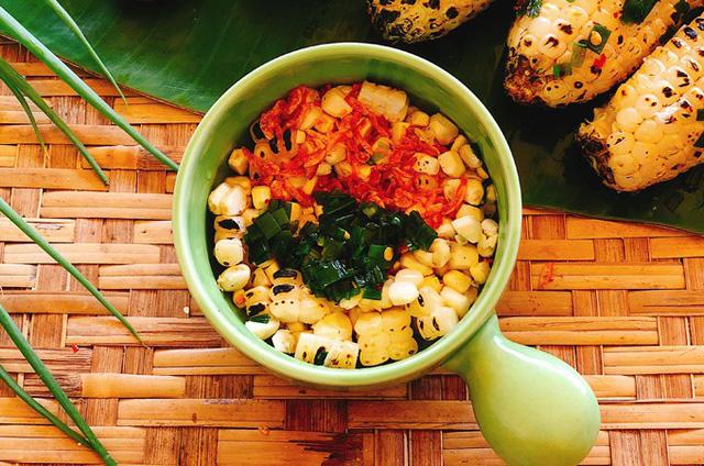 Ăn ngô cực bổ dưỡng vào mùa đông, thứ thực phẩm này còn được dùng để chữa ti tỉ bệnh vào ngày lạnh nữa! - Ảnh 4.