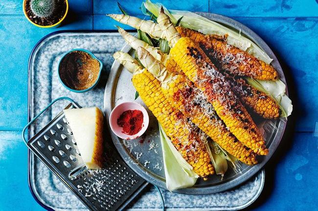 Ăn ngô cực bổ dưỡng vào mùa đông, thứ thực phẩm này còn được dùng để chữa ti tỉ bệnh vào ngày lạnh nữa! - Ảnh 6.