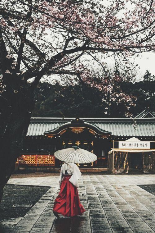 ikwt: Yasukuni Shine (Yoshiro Ishii)
