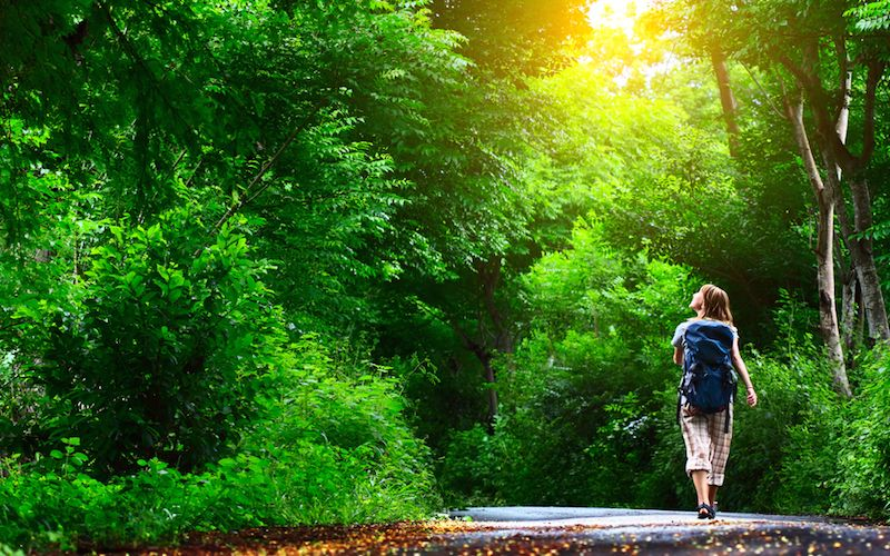 Cuộc sống là những cơ hội ngẫu nhiên, lựa chọn thế nào lại là của riêng mình - ảnh 1