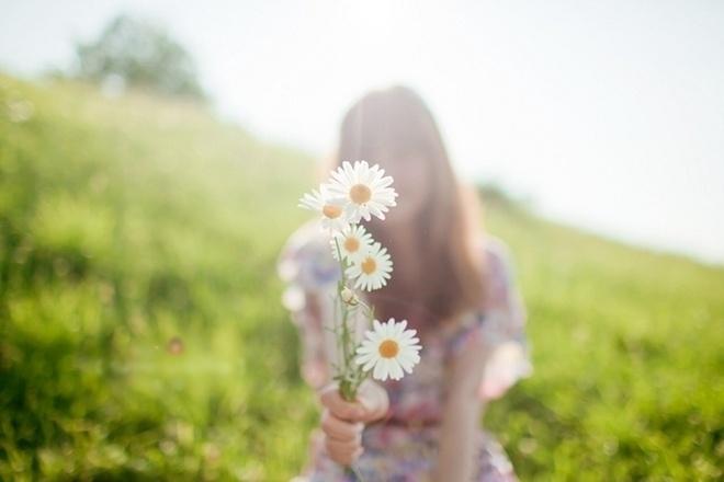 Đời người muốn có dung mạo đẹp trước hết cần có nội tâm đẹp