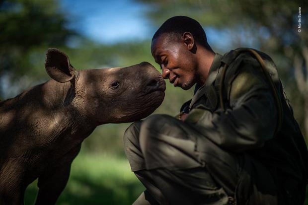 Chiêm ngưỡng những đề cử ấn tượng dành cho giải thưởng nhiếp ảnh thế giới hoang dã của năm do Bảo tàng Lịch Sử Tự Nhiên lựa chọn - Ảnh 14.