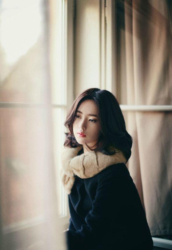 Cô gái Hàn Quốc với vẻ đẹp thanh khiết xứng danh thần tiên tỷ tỷ! - Ảnh 15.