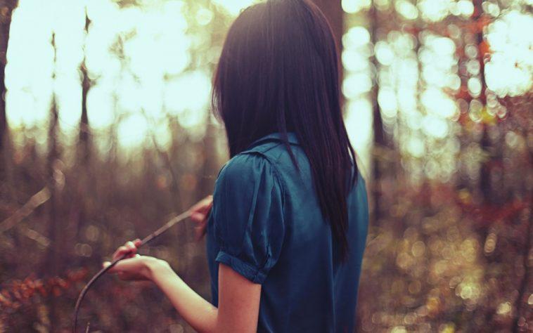 Em vẫn đang loay hoay đi tìm hạnh phúc của riêng mình