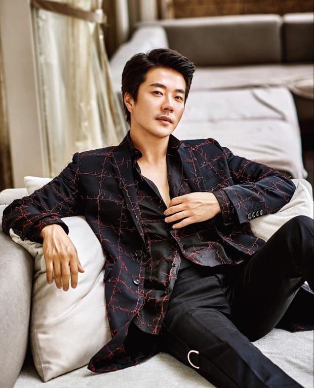 Top đại gia bất động sản Kbiz năm 2019: Mợ chảnh leo lên No.1 nhờ tòa nhà 677 tỉ, đè bẹp Kwon Sang Woo và dàn tài tử - Ảnh 4.