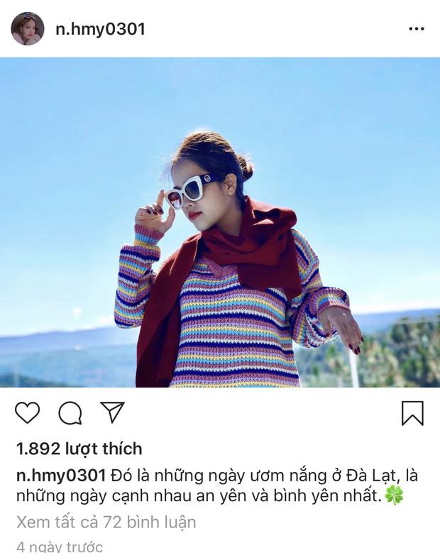 Quang Hải đã cố du lịch kín cùng bạn gái tin đồn Huyền My, fan lại vô tư đăng ảnh selfie cùng thần tượng để lộ tất cả? - Ảnh 1.