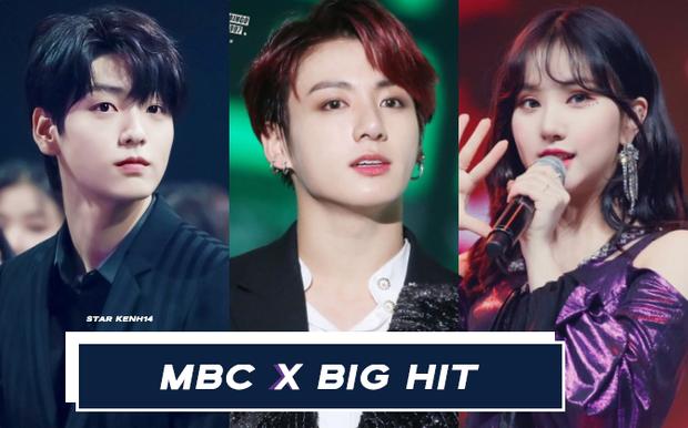 Biến căng Kbiz: MBC bị tố lạm dụng quyền lực trả đũa BTS, cấm cửa cả TXT lẫn GFRIEND trong chương trình cuối năm - Ảnh 1.