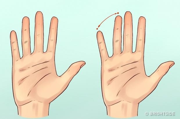 8 bộ phận cơ thể chỉ cần nhìn vào là biết tính cách ẩn giấu trong bạn là như thế nào - Ảnh 14.