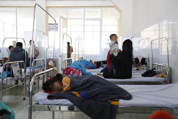 Lâm Đồng: Gần 60 trẻ em nhập viện sau khi dùng đồ ăn từ thiện - Ảnh 4.