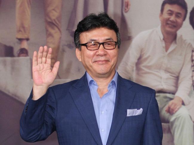 """Thông báo việc kết hôn ở tuổi 66, nam diễn viên kỳ cựu """"Vì sao đưa anh tới"""" bất ngờ chịu phản ứng tiêu cực từ phía netizen Hàn - Ảnh 2."""
