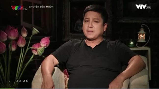 Trước khi ly hôn, Chí Trung - Ngọc Huyền từng tình cảm trên sóng truyền hình khiến Việt Hương, Đại Nghĩa cũng ghen tị - Ảnh 4.