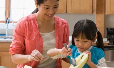 Đừng dạy con gái hoàn hảo, hãy dạy chúng dũng cảm - Ảnh 3