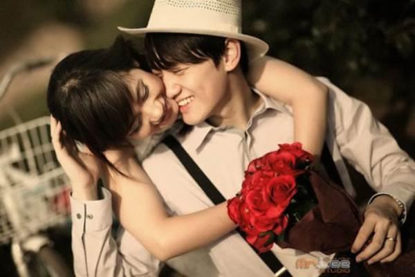 Yêu thương đâu cần đao to búa lớn, chỉ cần cả hai thấu hiểu là đủ - Ảnh 2
