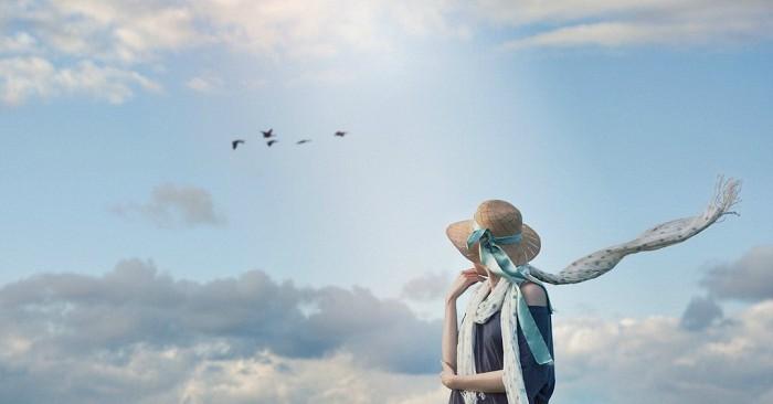 Tâm buông bỏ: Cuộc đời an trú giữa bình yên, bình an vô sự - Ảnh 3