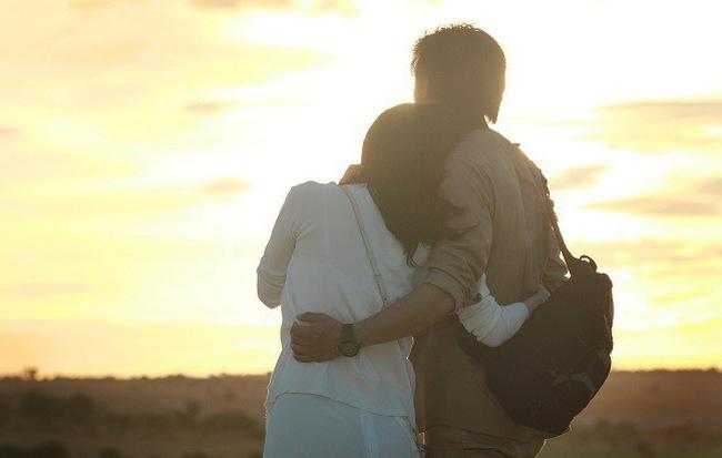 Có đôi khi tình yêu dẫn ta đi lạc đường - Ảnh 1