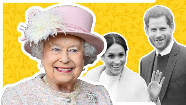 Không còn là Hoàng tử và Công nương: Meghan và Harry chính thức từ bỏ tước vị trong thông báo mới nhất nhưng sẽ mãi là cháu trai cưng của Nữ hoàng - Ảnh 3.
